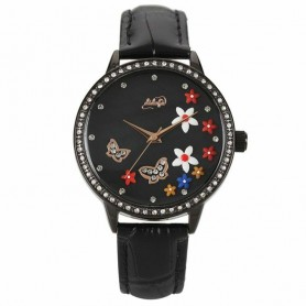 DIDOFA LUXURY BUTTERFLY DF-3018A