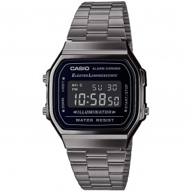 CASIO COLLECTION A168WEGG-1BEF