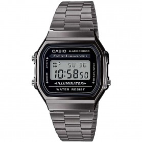 CASIO COLLECTION A168WEGG-1AEF