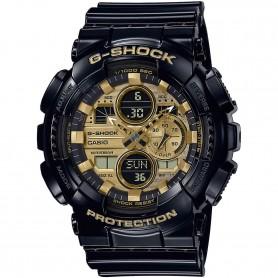 CASIO G-SHOCK GA-140GB-1A1ER