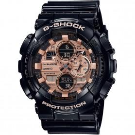 CASIO G-SHOCK GA-140GB-1A2ER