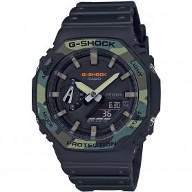CASIO G-SHOCK GA-2100SU-1A1ER
