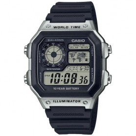 CASIO COLLECTION AE-1200WH-1CVEF