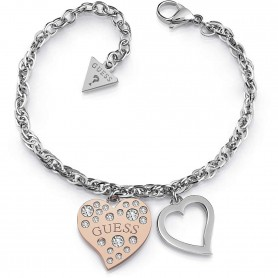 GUESS HEART WARMING UBB78095-S