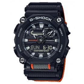 CASIO G-SHOCK GA-900A-1A4ER