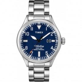 TIMEX WATERBURY TW2P64500BR