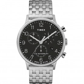 TIMEX WATERBURY TW2R71900